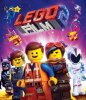 LEGO FILM 2 - BLU-RAY 4K SL.POD.