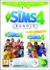 THE SIMS 4+ISLAND LIVING BUNDLE PC
