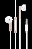 HUAWEI AM116 METAL žične slušalke zlate