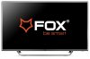 50DLE888 UHD ANDROID TV FOX