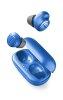 AQL BTPLUMETWSP brezžične slušalke modre