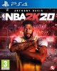 NBA 2K20 STANDARD EDITION PS4