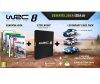 WRC 8 COLLECTORS EDITION PC