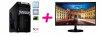 KPL PCX EXAM GAMING 4.0 I5/8G/256G+1TB/1650/LCD27