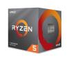 AMD Ryzen 5 3600X procesor s hladilnikom Wraith Spire