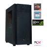 PCX Extian XA6 R7-2700/16GB/250GB+1TB/GTX1660 namizni računalnik
