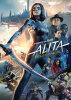 ALITA: BOJNI ANGEL - DVD SL.POD.