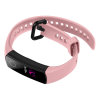 BAND 5 PINK HONOR FIT ZAPESTNICA
