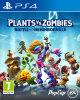 PLANTS VS. ZOMBIES BATTLE FOR NEIGHBORVILLE PS4