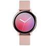 SAMSUNG Watch Active 2 40mm aluminij pametna ura roza