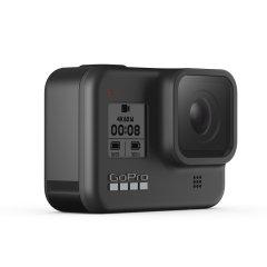 GOPRO akcijska kamera HERO 8 Black