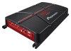 PIONEER GM-A57 02 Hi-Fi ojačevalec