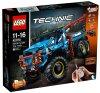 Lego Technic Vlečni terenec 6x6 - 42070