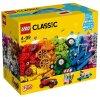 Lego Classic Kocke na kolesih - 10715