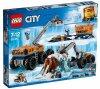 Lego City Arktična mobilna raziskovalna postojanka - 60195