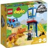 Lego Duplo Tiranozavrov stolp - 10880