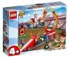 Lego Juniors Kaskaderska predstava Duka Kabuma - 10767