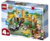 Lego Juniors Ken in Bo Peep se zabavata na igrišču - 10768
