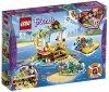 Lego Friends Reševalna akcija želv - 41376