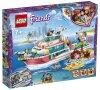 Lego Friends  Čoln za reševalne akcije - 41381