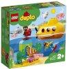 Lego Duplo Podmorniška do godivščina - 10910