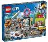 Lego City Otvoritev slaščičarne s krofi - 60233