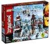 Lego Ninjago Grad pozabljenega cesarja - 70678