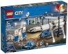 Lego City Sestavljanje in transport rakete - 60229