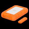 LaCie 4TB Rugged PRO RAID USB-