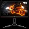 AOC C24G1 24' VA 1920X1080/144HZ/1MS/3:000:1/250CD ukrivljen monitor