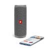 JBL FLIP 5 Bluetooth prenosni zvočnik siv