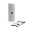 JBL FLIP 5 Bluetooth prenosni zvočnik bel