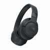 JBL TUNE 750BTNC brezžične slušalke črne