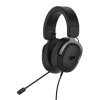 ASUS TUF-H3 Black žične gaming slušalke