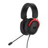 ASUS TUF-H3 Red žične gaming slušalke