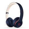 Beats Solo 3 Wireless Headphones - Beats Club Collection - Club Navy  slušalke