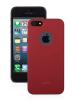 Moshi - iGlaze - HardShell Slim Case za IPH5/5S - Burgundy Red