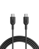 Anker PowerLine II 1,8m  USB-C na USB-C 2.0