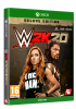 WWE 2K20 DELUXE EDITION XB1