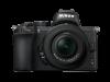 Nikon Z50 + DX 16-50 VR KIT