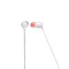 JBL T115BT brezžične slušalke bele