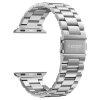 SPIGEN modern pašček za Apple Watch Fit 44mm srebrn