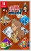 LAYTON'S MYSTERY JOURNEY: DELUXE EDITION NS