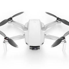 DJI Mavic Mini Fly More Combo dron dron