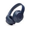 JBL TUNE 750BTNC brezžične slušalke modre
