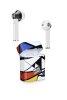 AQL BTMSTWS2 brezžične slušalke