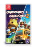 OVERCOOKED + OVERCOOKED 2 DOUBLE PACK SWITCH