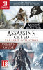 ASSASSIN'S CREED REBEL COLLECTION NS
