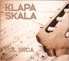 KLAPA SKALA - POL SRCA