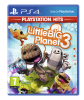 LITTLEBIGPLANET 3 - PLAYS TATION HITS PS4